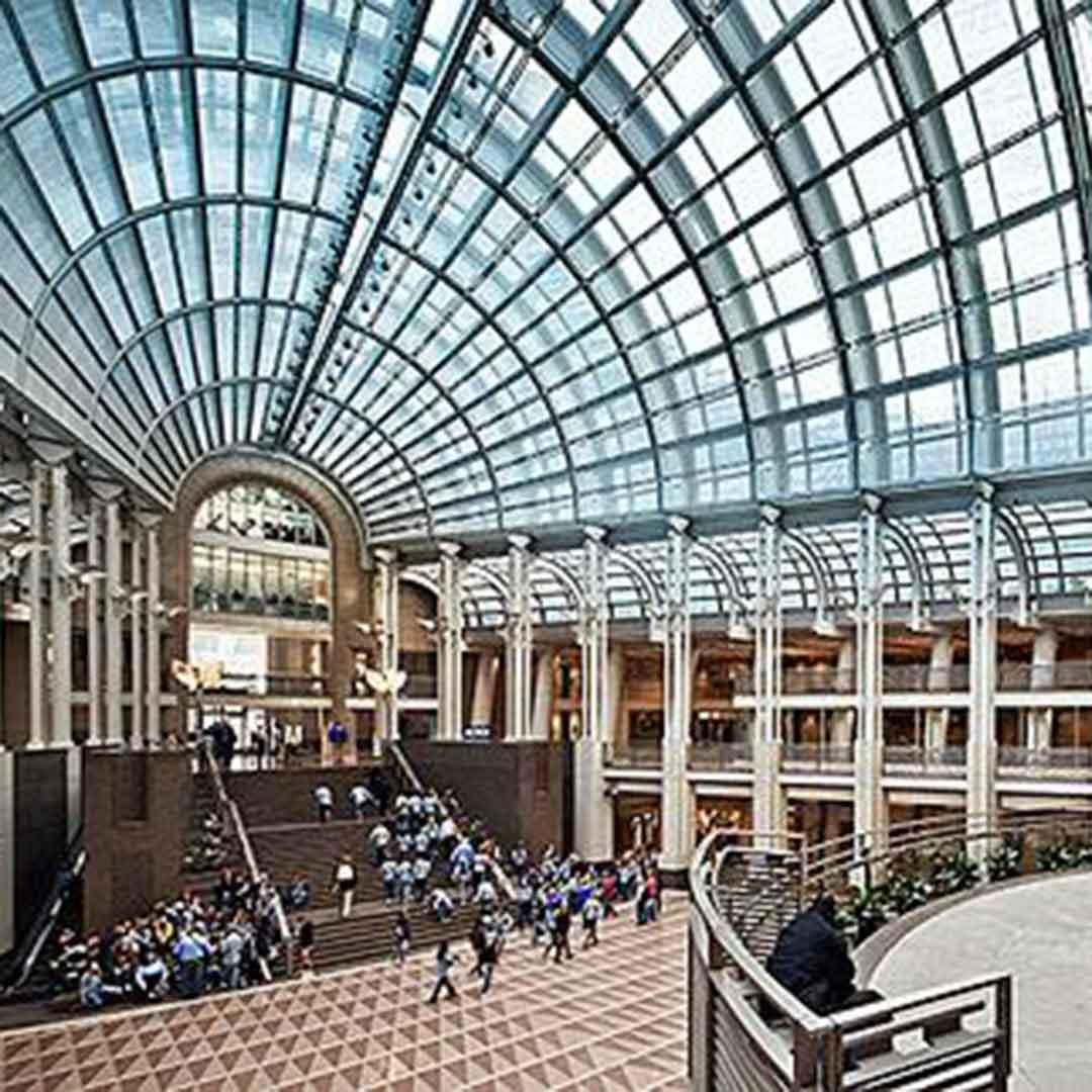 Ronald Reagan Building & International Trade Centre
