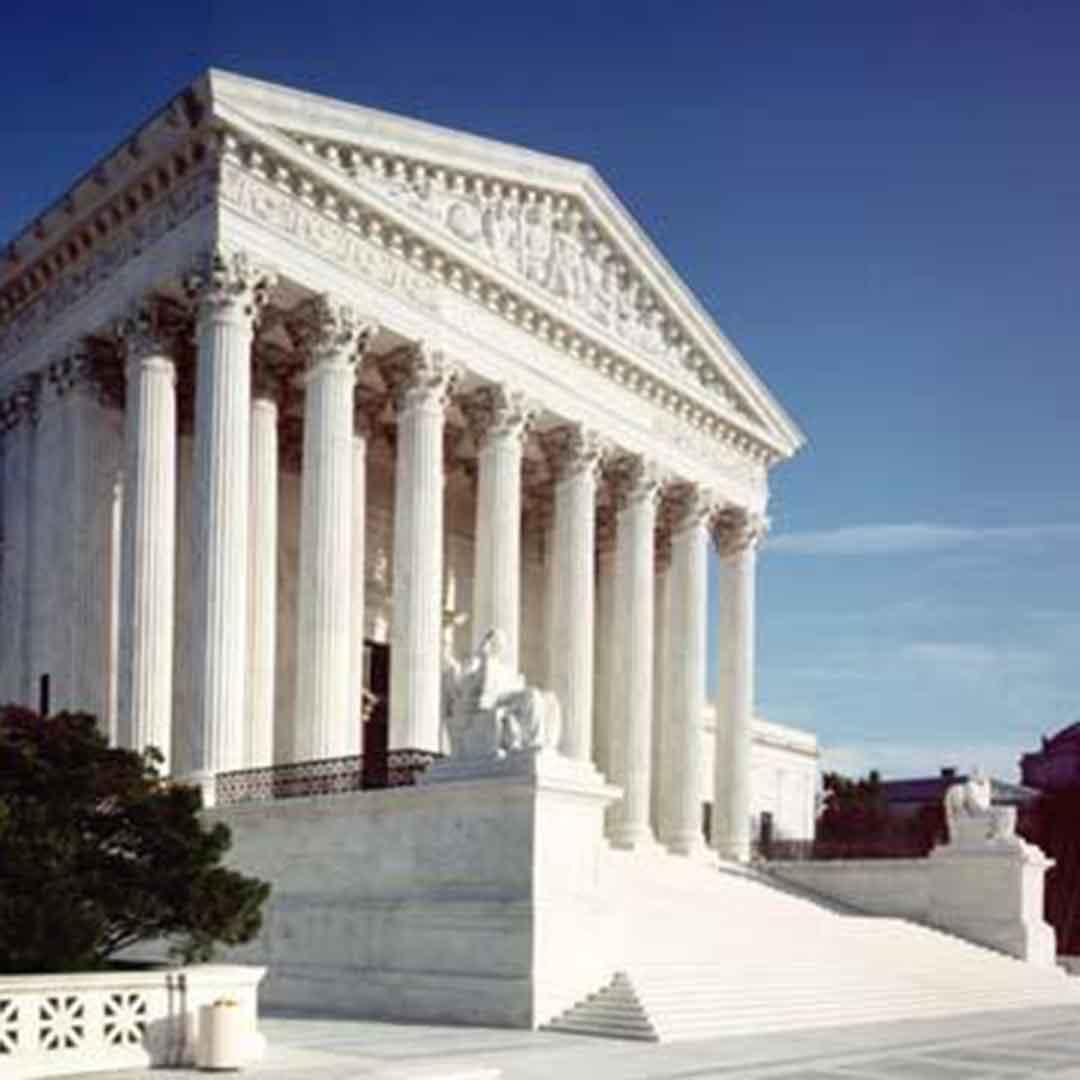 Supreme Court of US
