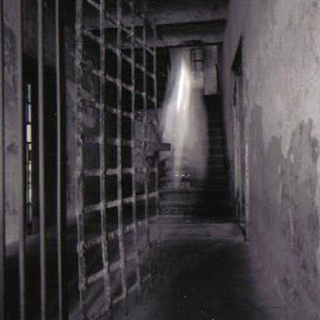Haunted Vaults Tour