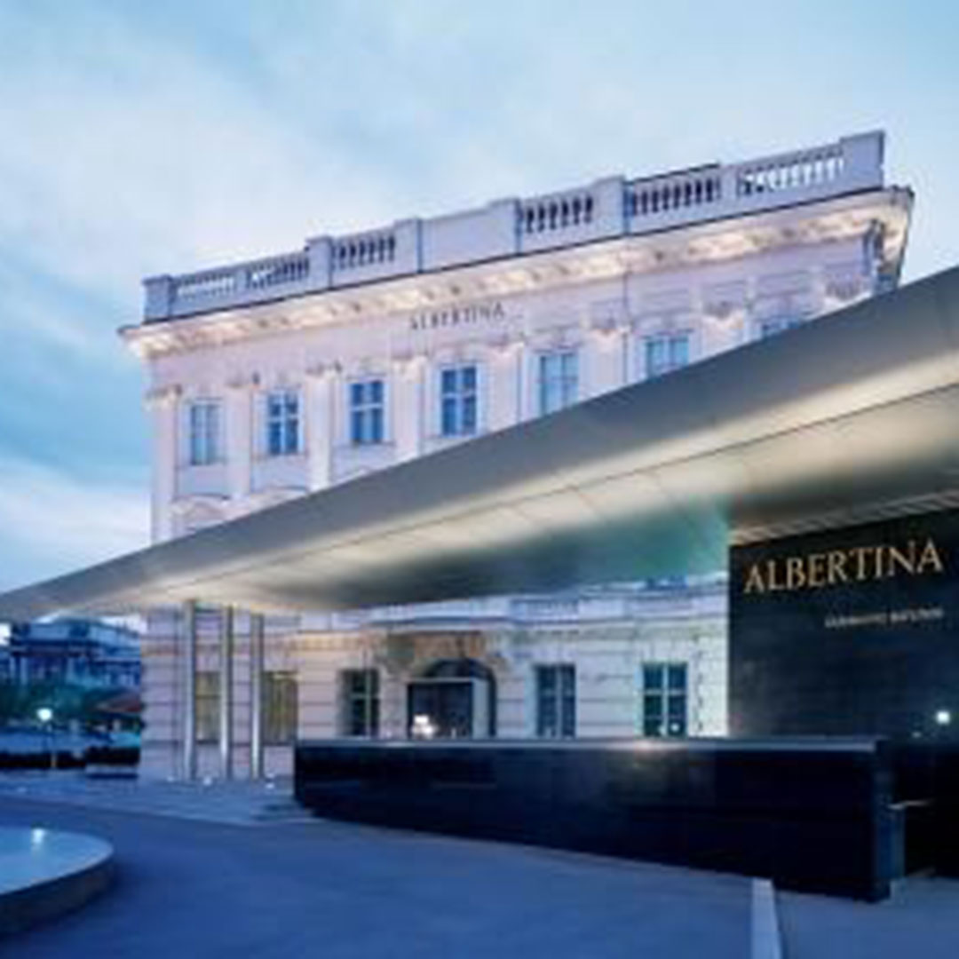 Albertina Collection