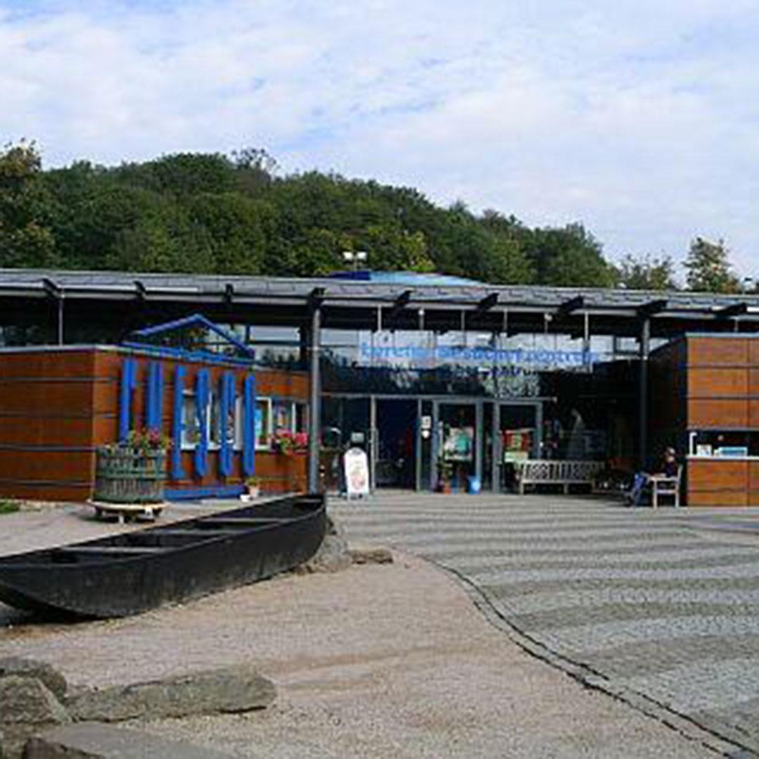 Loreley Visitor Centre