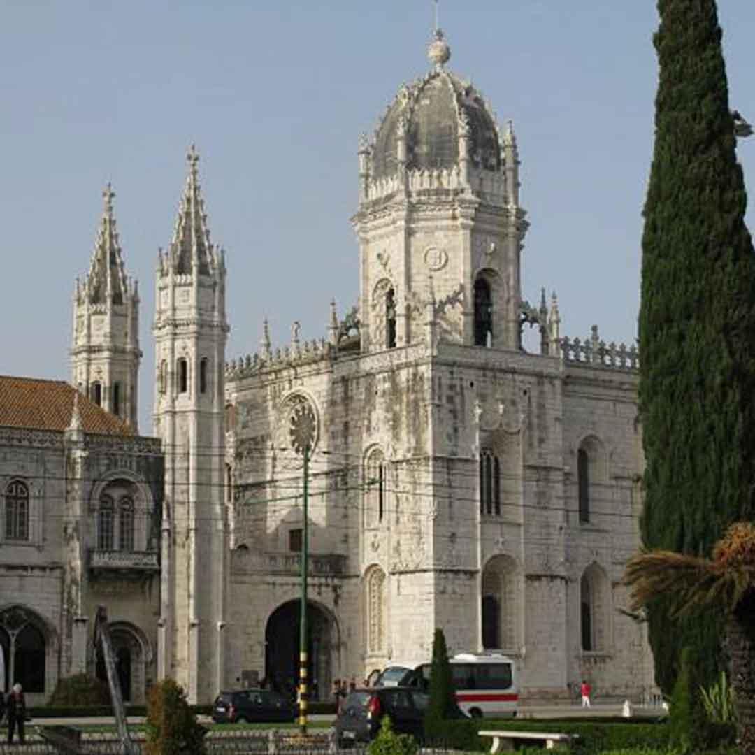 Monastery of San Jeronimo