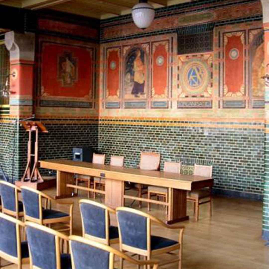 Amsterdam Trade Union Museum (Vakbond Museum)