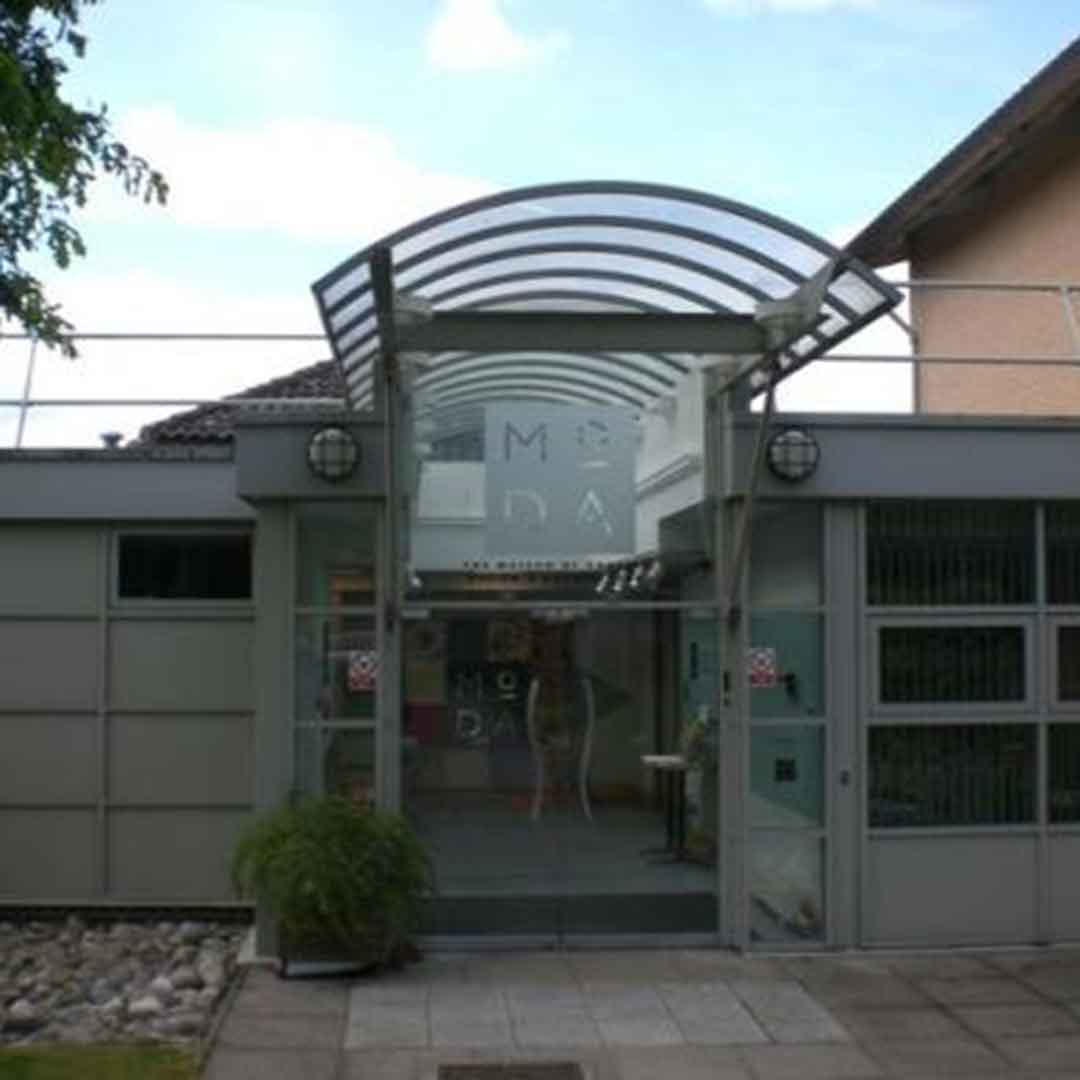 Museum of Domestic Design & Architecture