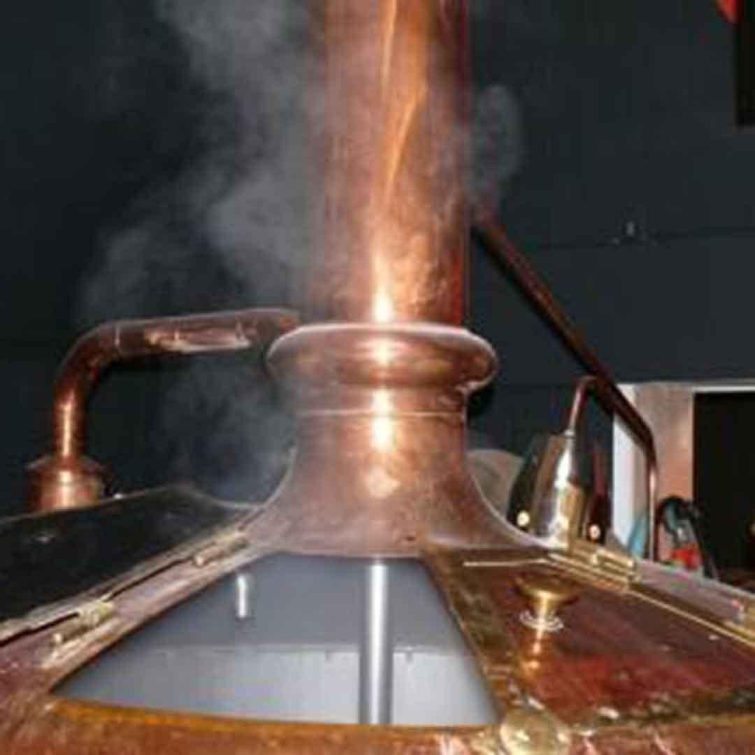 De Drie Ringen Brewery