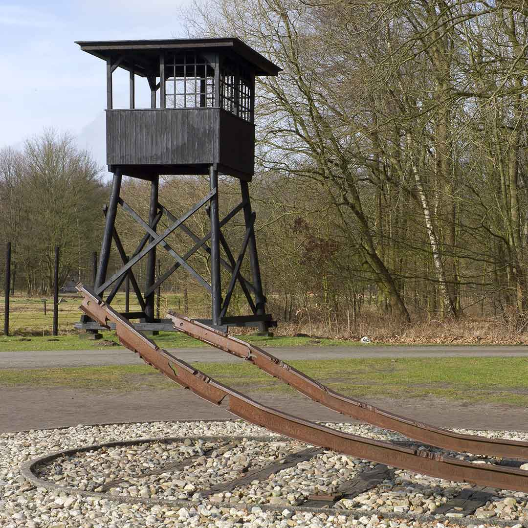 Kamp Westerbork Transit Camp