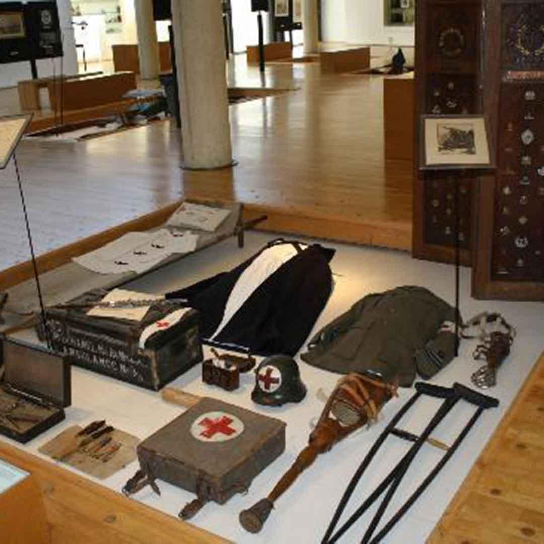 Great War Historical Museum