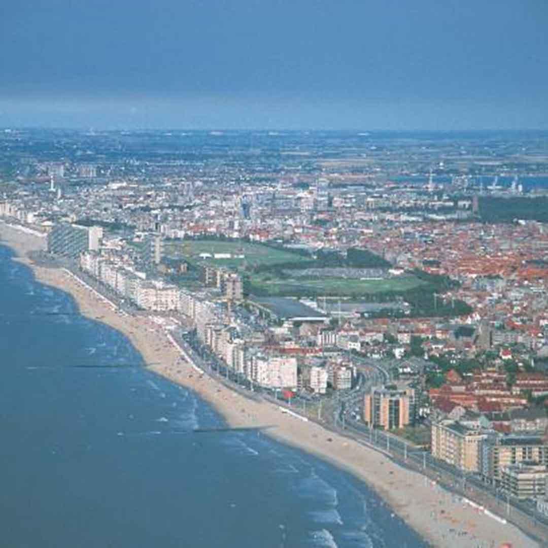 Oostende & Blankenberge