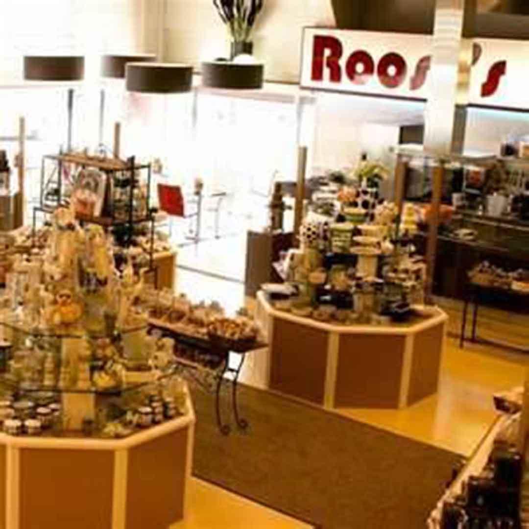 Roose's Chocolate World