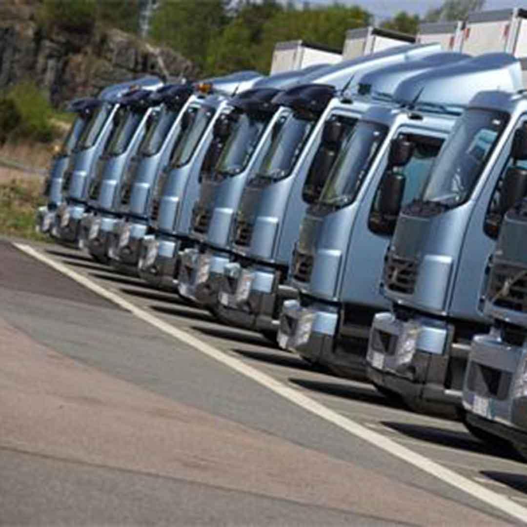 Volvo Truck Europe