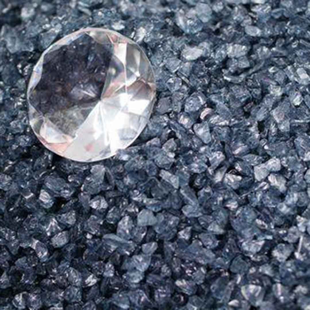 Wolf Ollech Diamond Factory