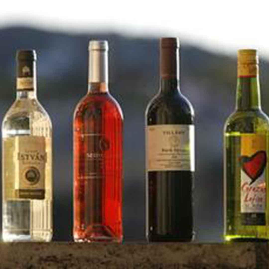 Tarley Sparkling Wine Cellars (In Budafok)