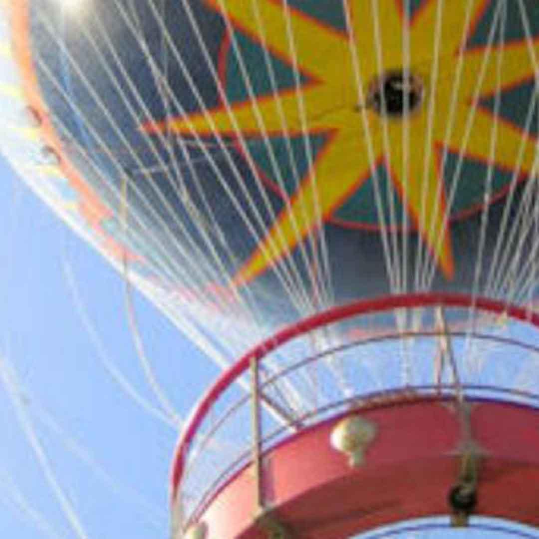 The PanoraMagique Balloon
