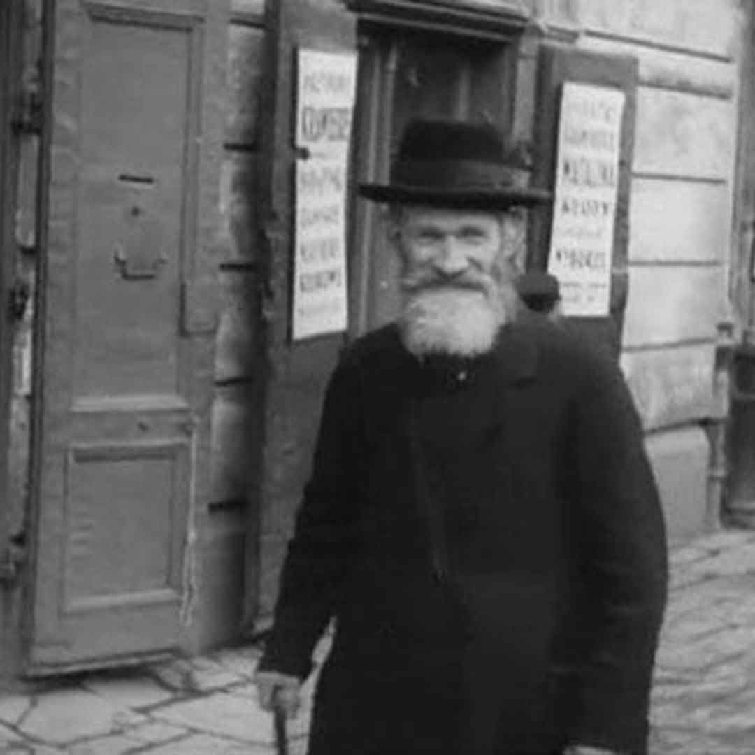 Podgorze Wartime Jewish Ghetto Tour