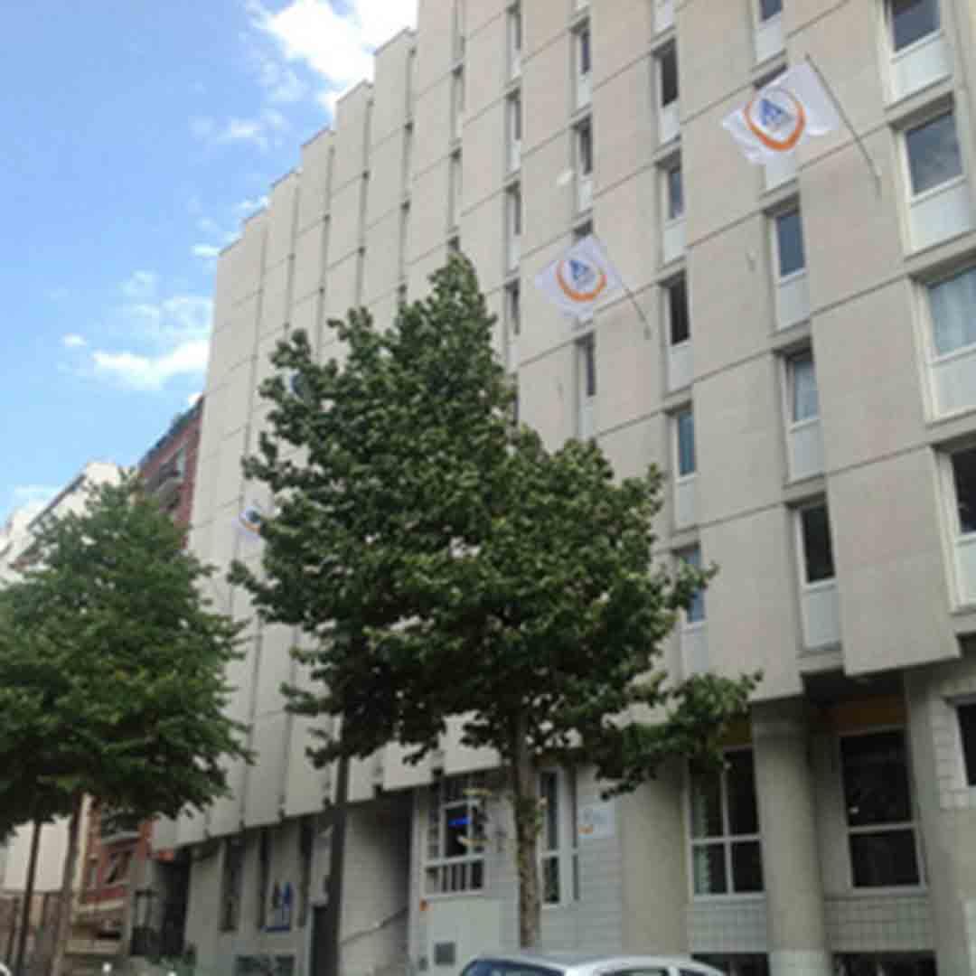 Hostel D'Artaganan