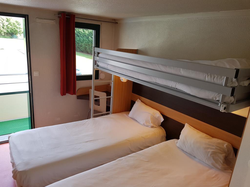 Hotel Premiere Classe Amiens-Glisy