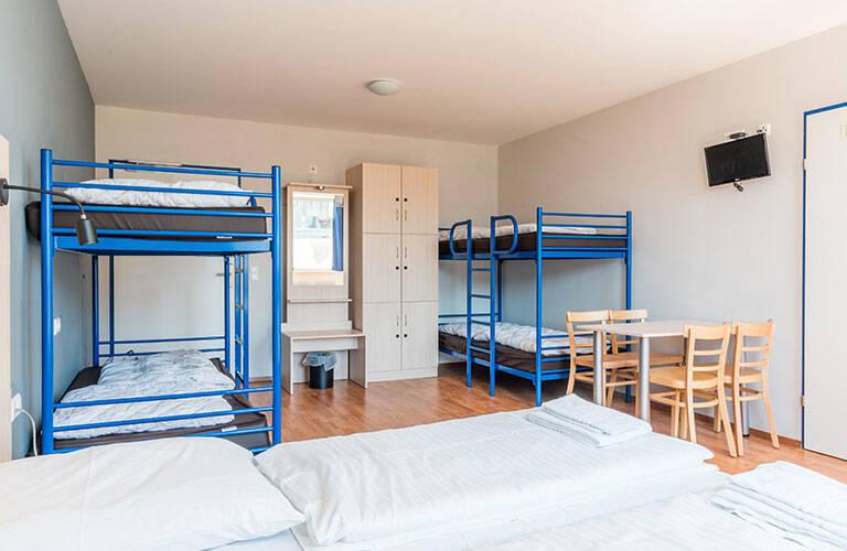 A&O Hostel Vienna