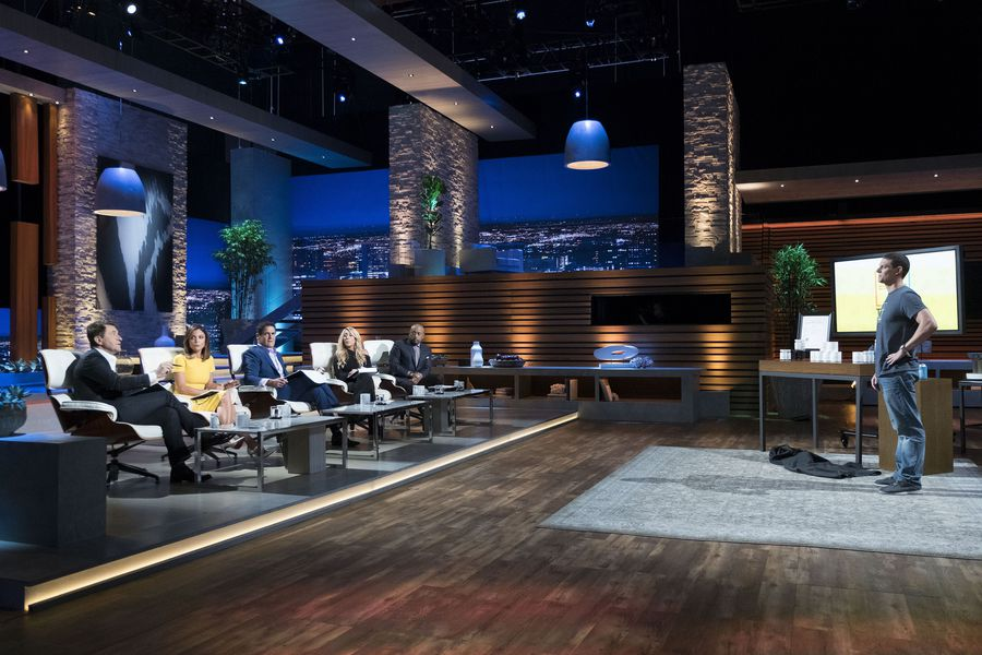 Thrive+ Shark Tank