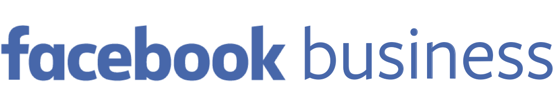 Facebook Business Logo
