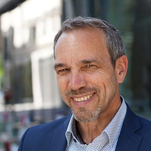 Harald Klein Portrait