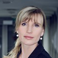 Kathrin Meyer Portrait