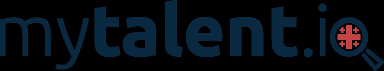 mytalent.io Logo