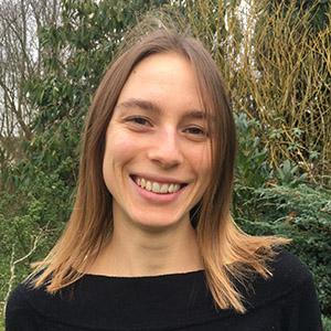 Maria Engel Portrait