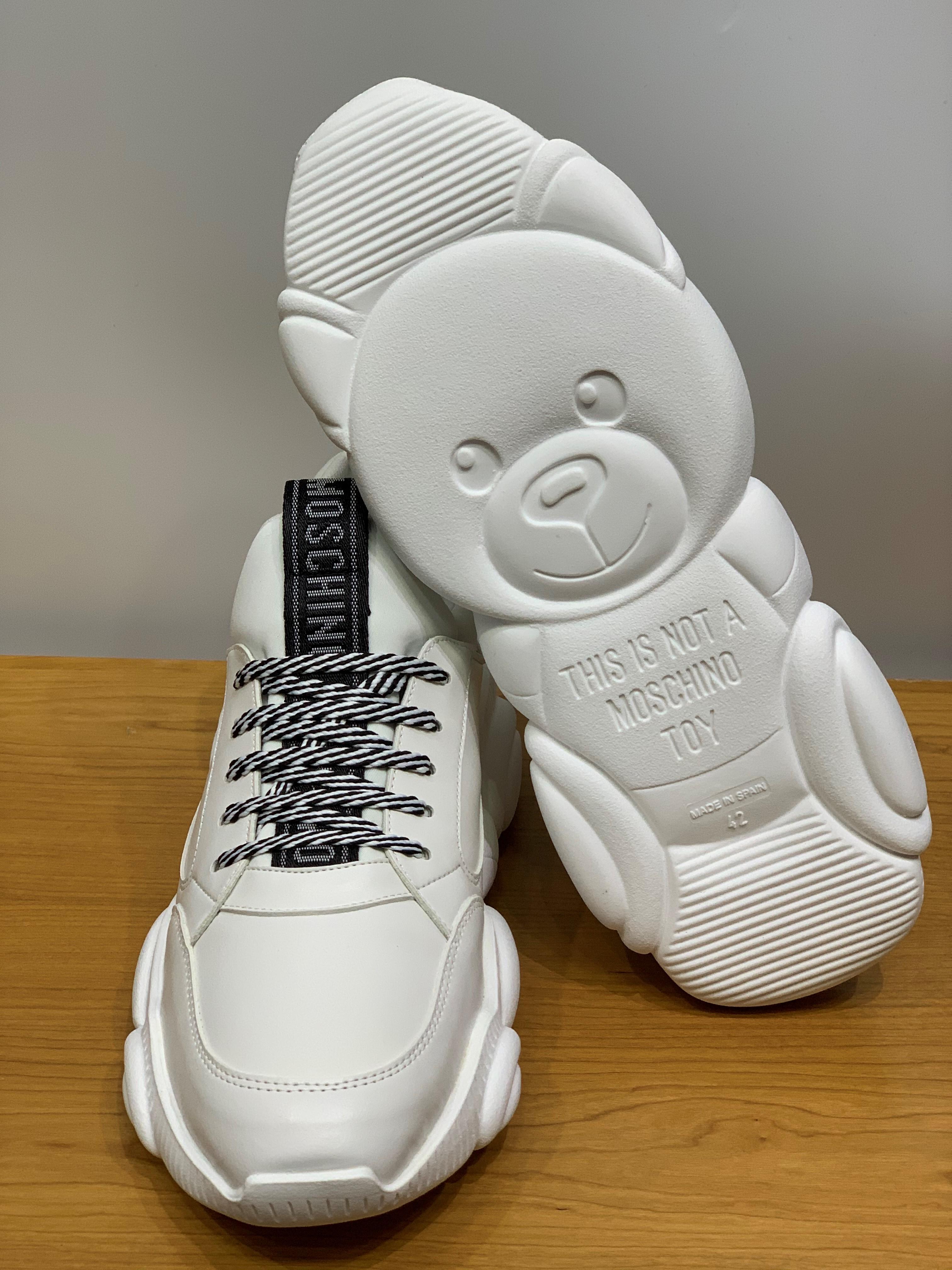 Teddy Shoes Sneaker
