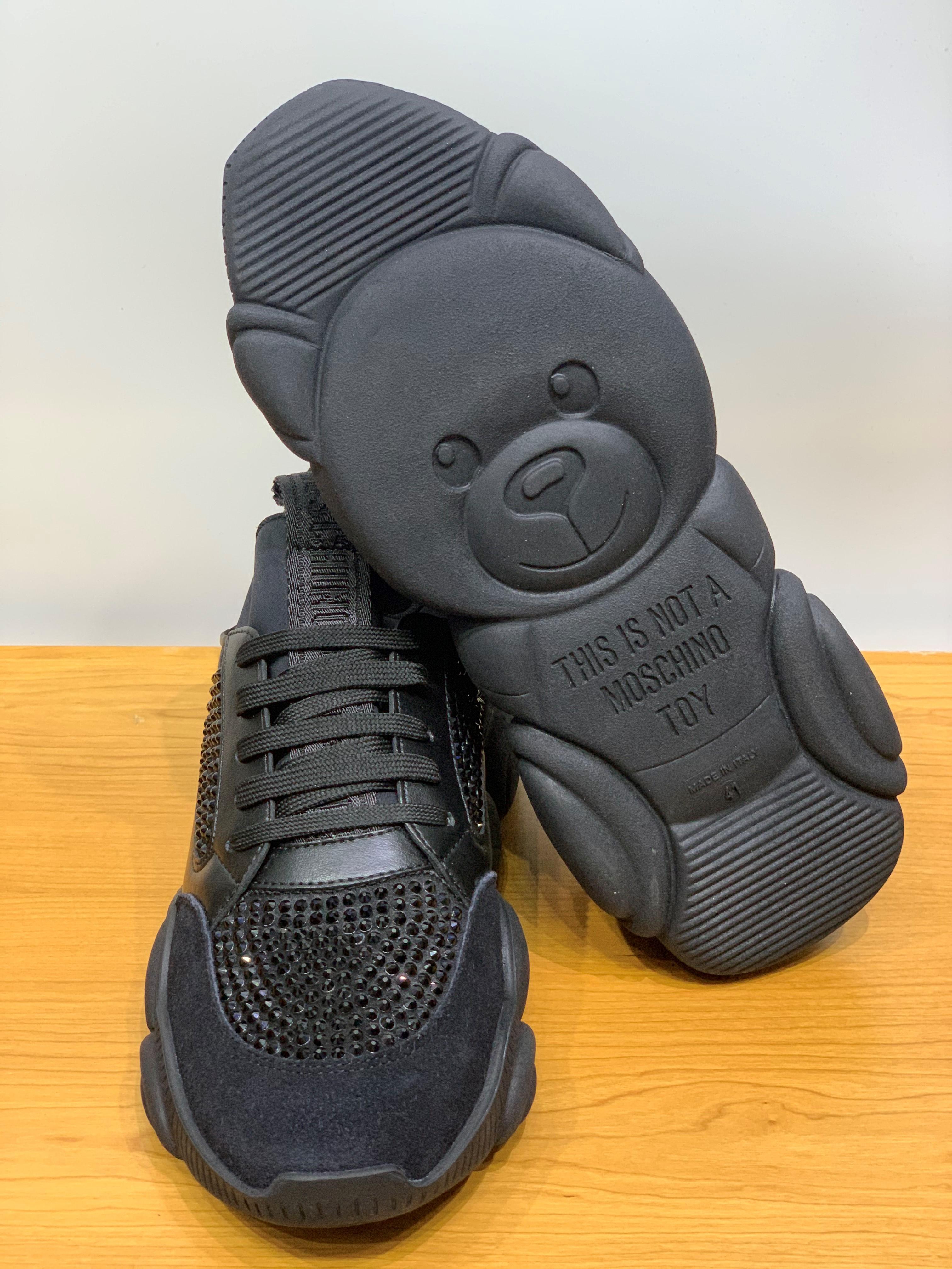 Teddy Shoe Sneaker