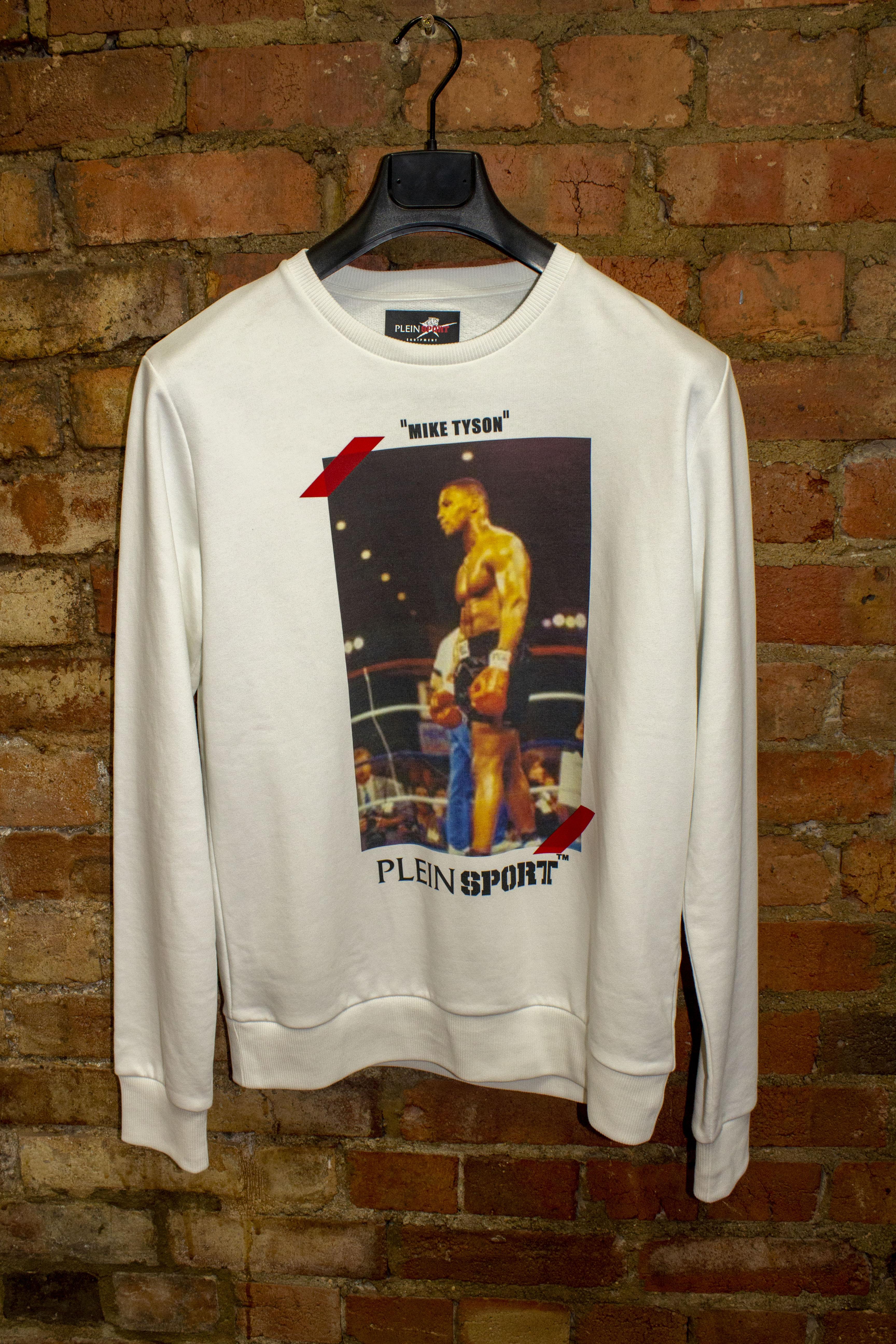 Mike Tyson Sweater