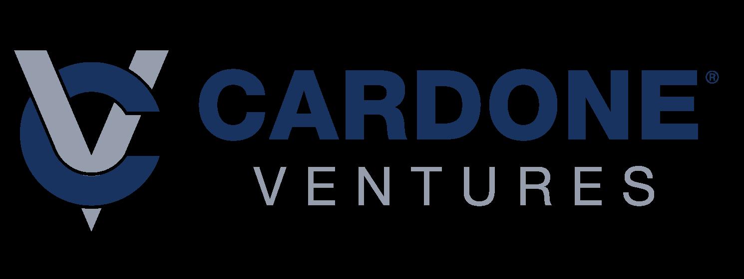 Cardone Ventures Logo
