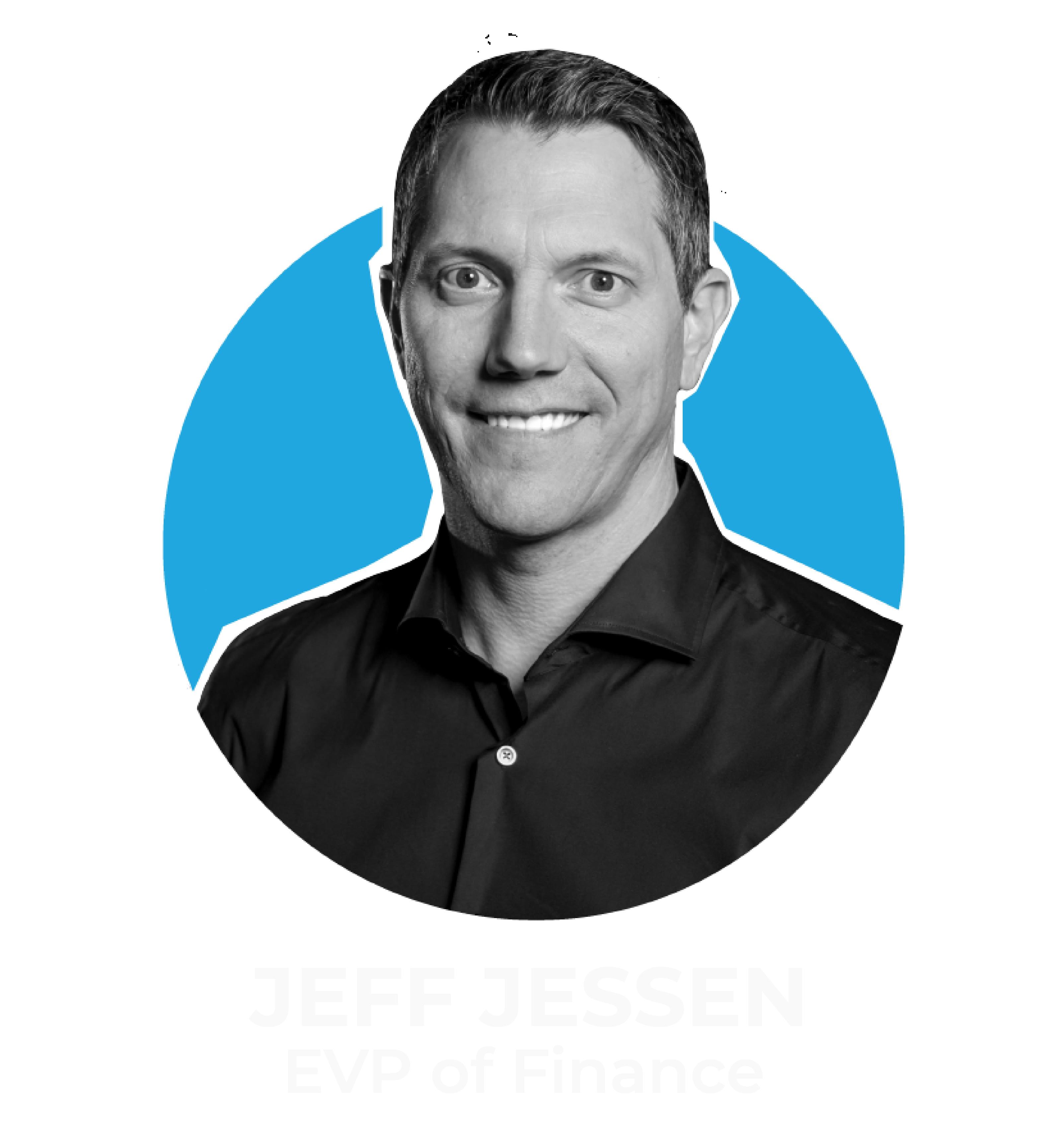 Jeff Jessen