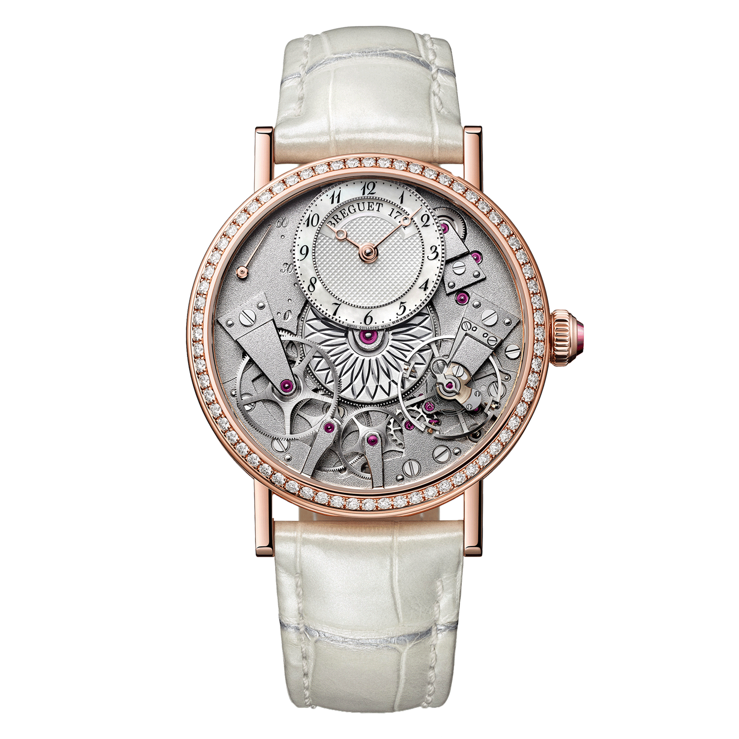 Tradition Dame Automatic 37mm