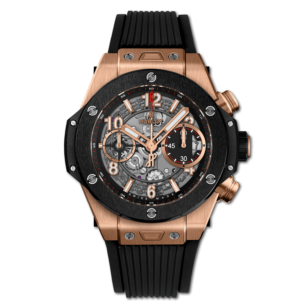 Big Bang Unico Gold Ceramic 42MM