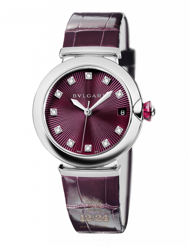 Lucea Automatic 36mm