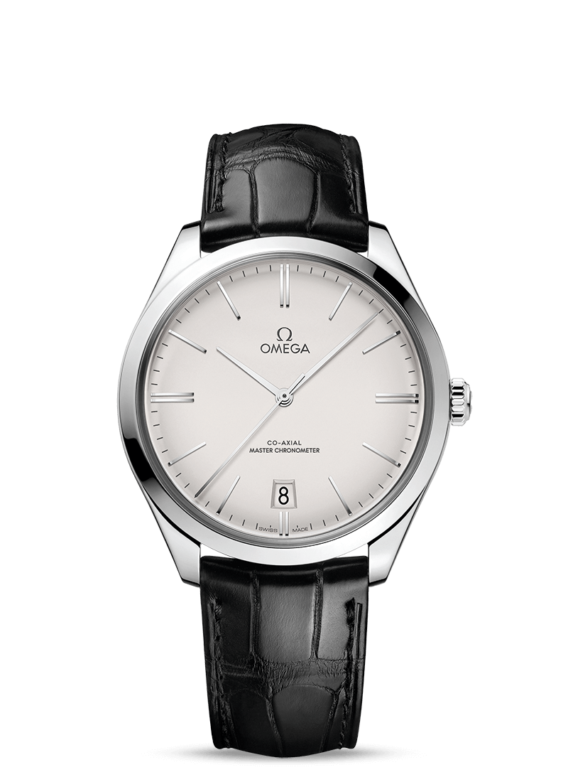 TRÉSOR OMEGA CO‑AXIAL MASTER CHRONOMETER 40 MM