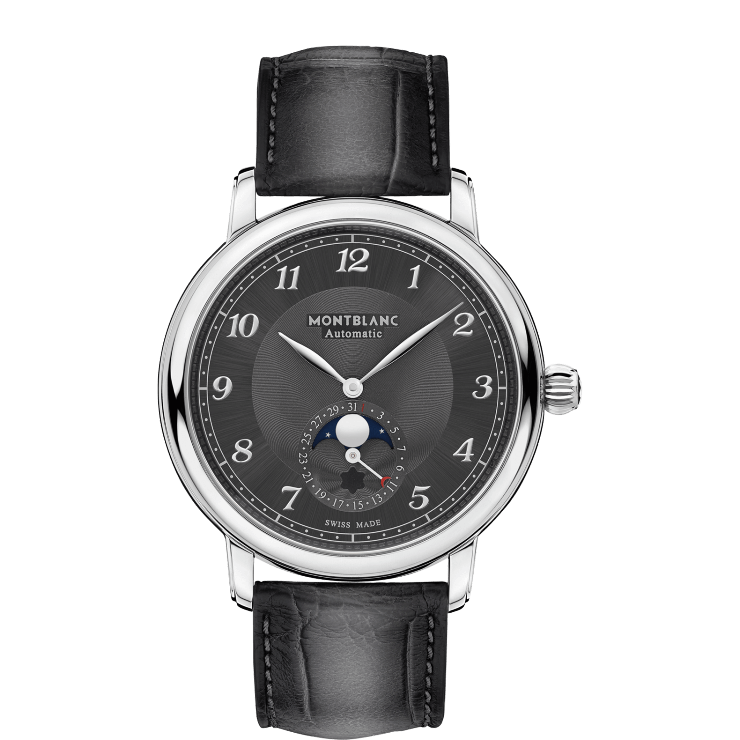 Star Legacy Moonphase 42mm