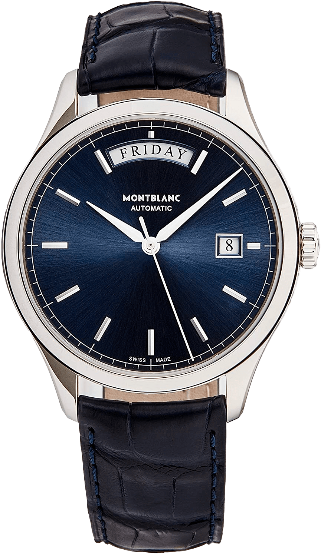 Heritage Chronométrie Day-Date