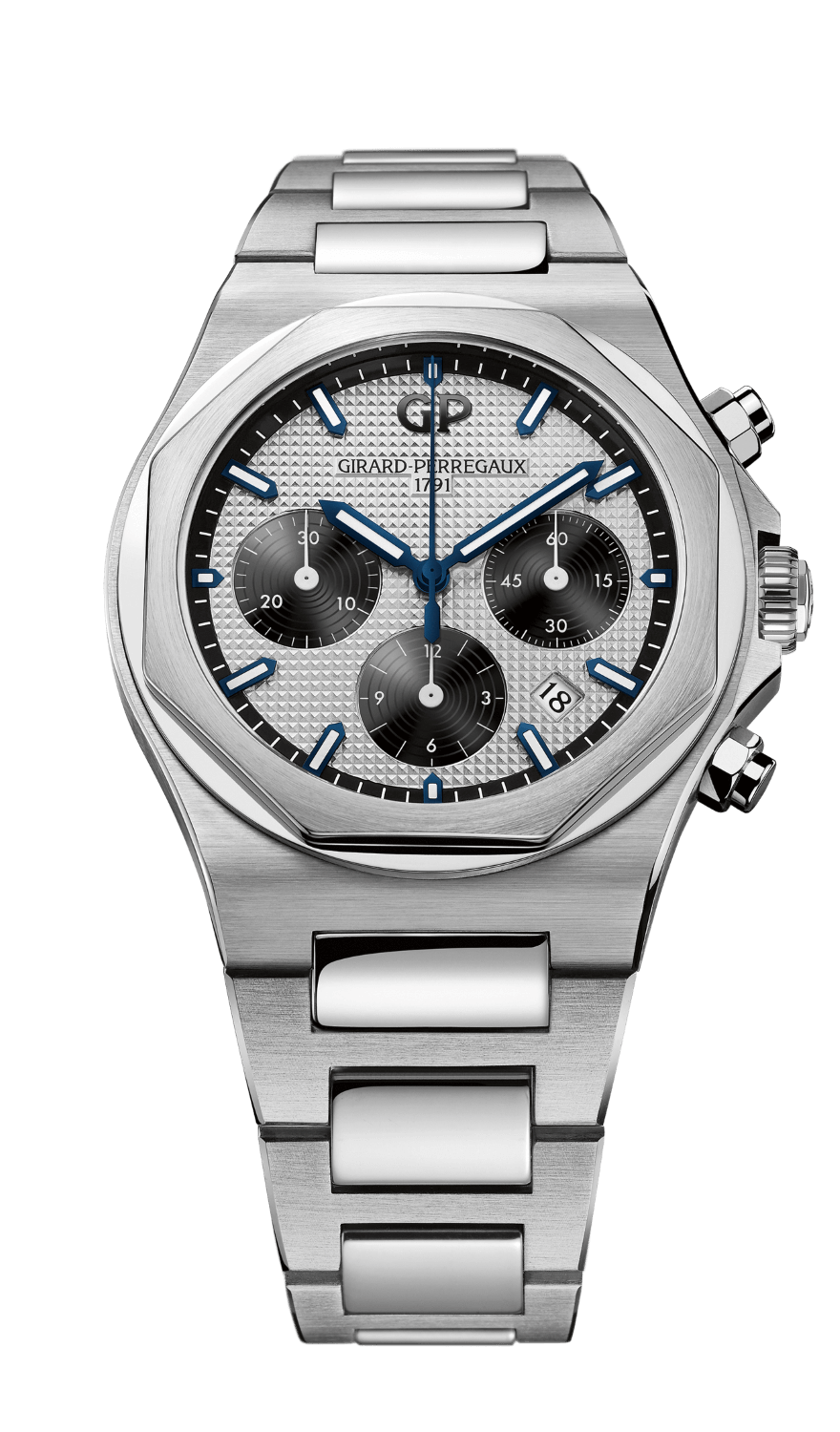 CHRONOGRAPH 42 MM