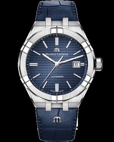 AIKON Automatic 42mm blue