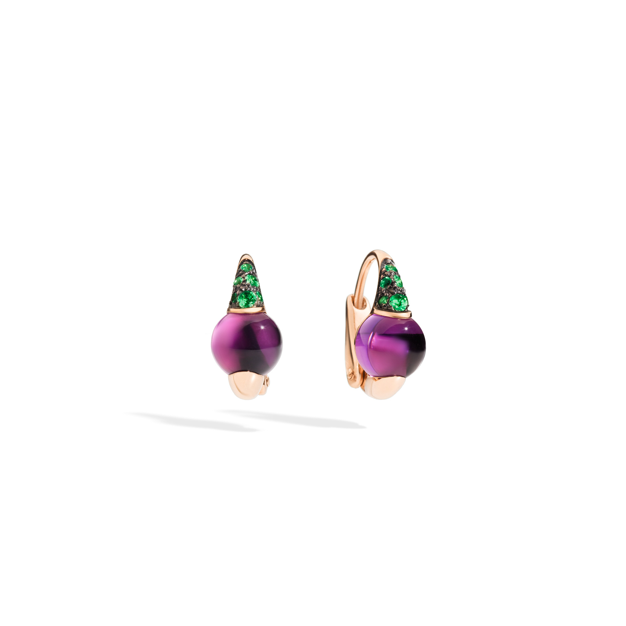 EARRINGS M'AMA NON M'AMA