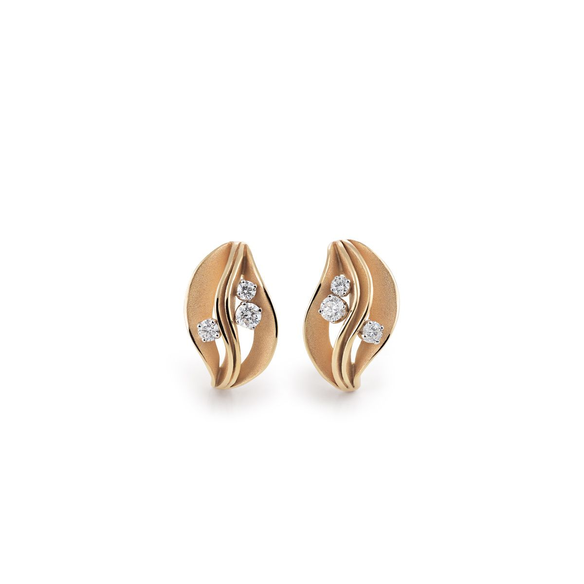 Earrings Dune