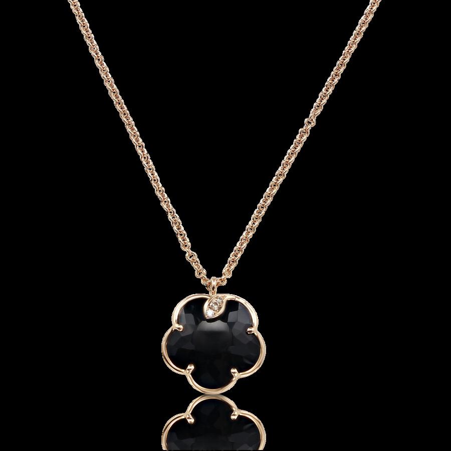 Necklaces Petit Joli' Onyx
