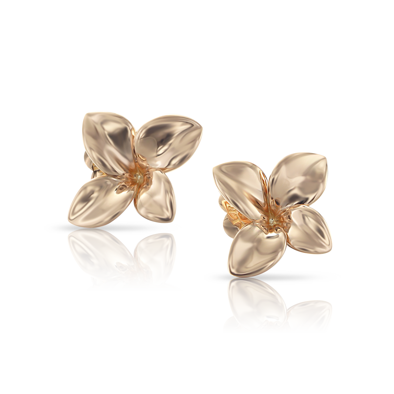 Petit Garden Earrings