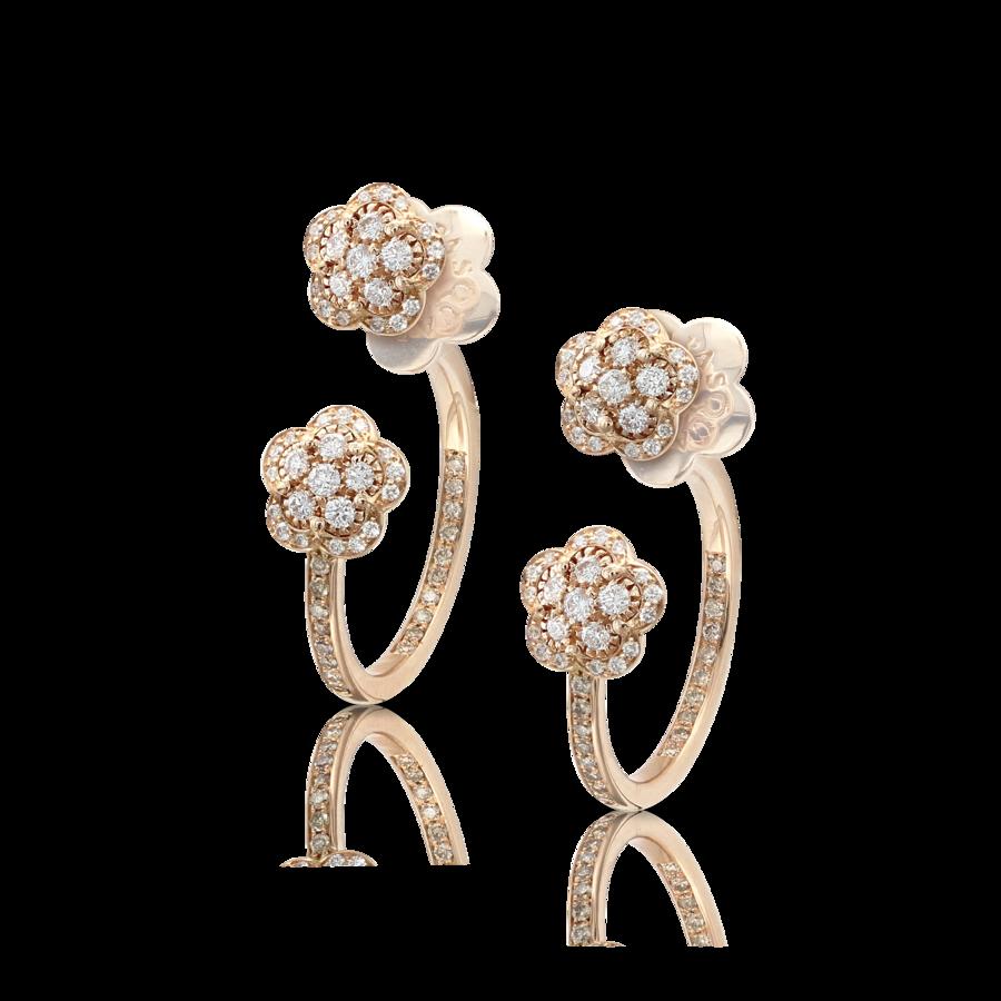 Earrings Figlia Dei Fiori