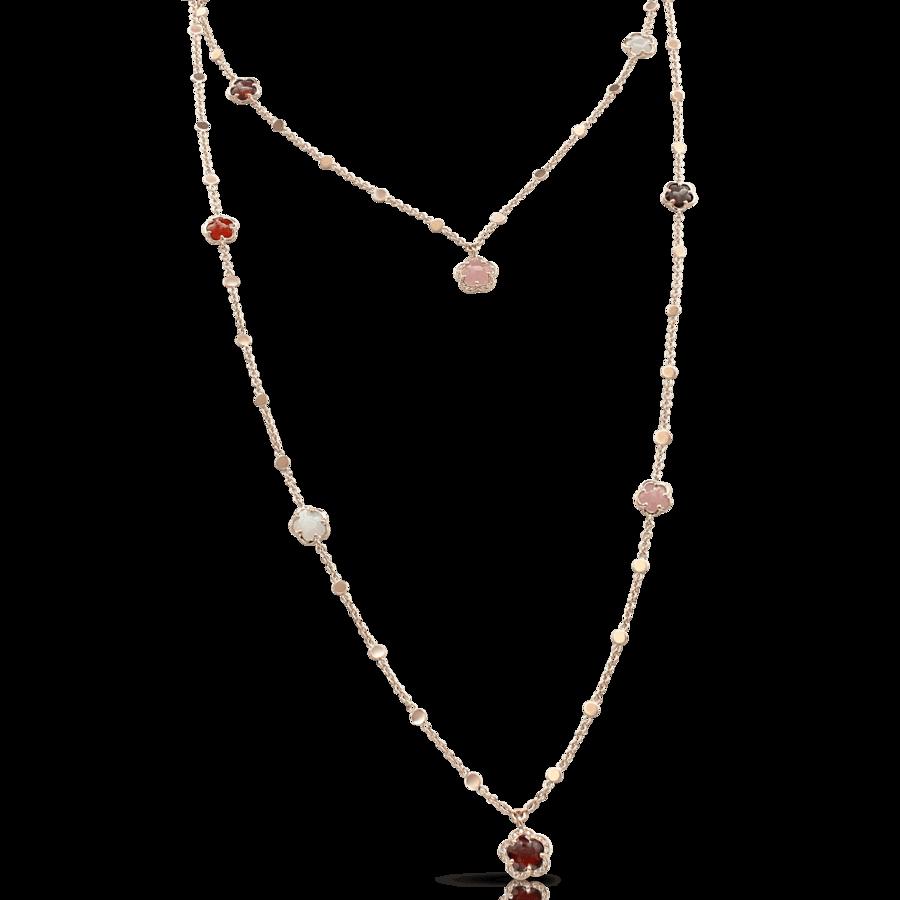 Necklaces Figlia Dei Fiori multicolor