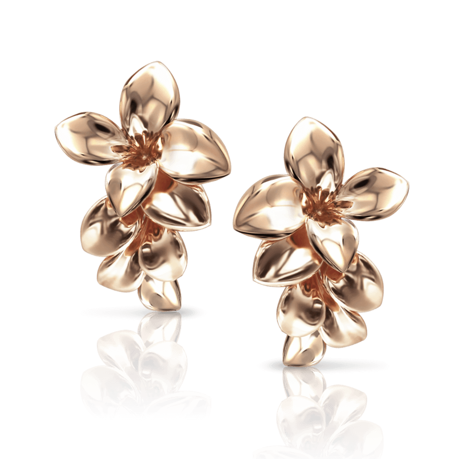 Earrings Stelle In Fiore