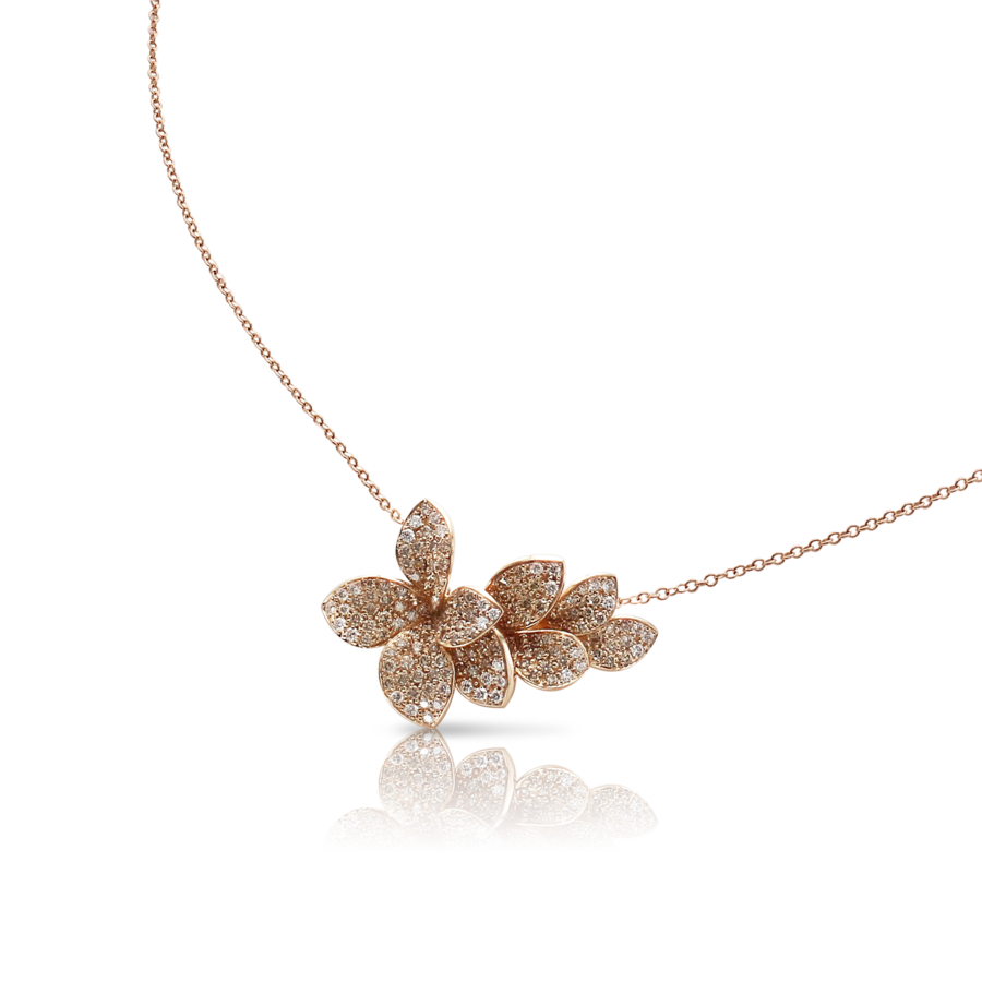 Necklace Stelle In Fiore