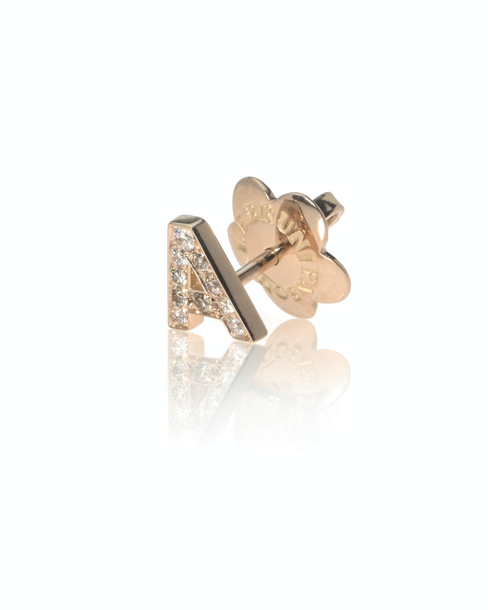 Mono Earring AMORE