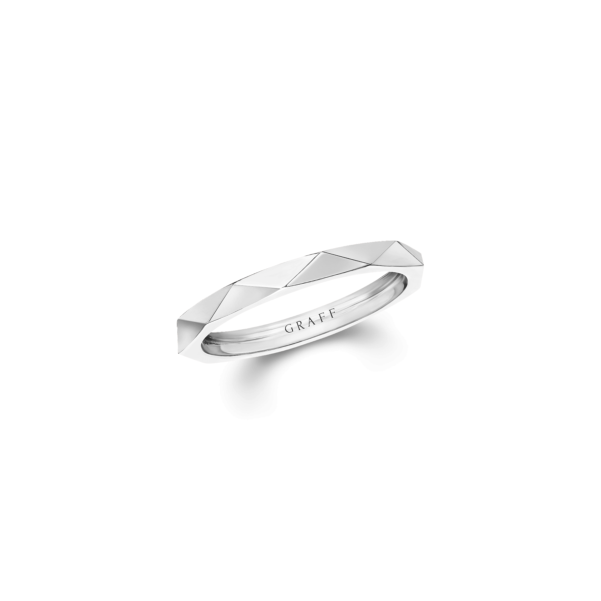 Ring Laurence Graff Signature 2.3mm